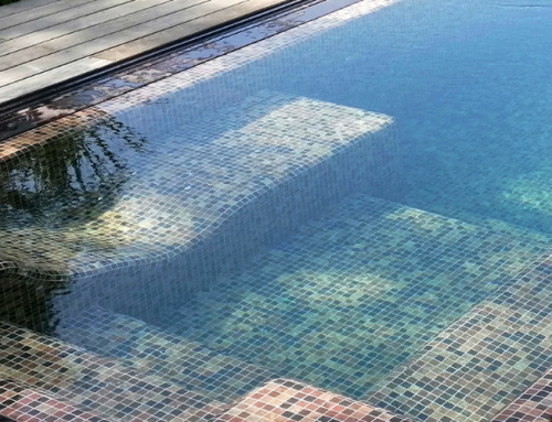 Why to choose mosaic tiles for your pool renovation in Vancouver