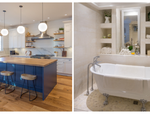 How Fontile can help you with your Kitchen and Bathroom project in Vancouver