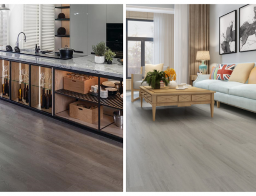 The best options in vinyl planking flooring for your renovation in Vancouver