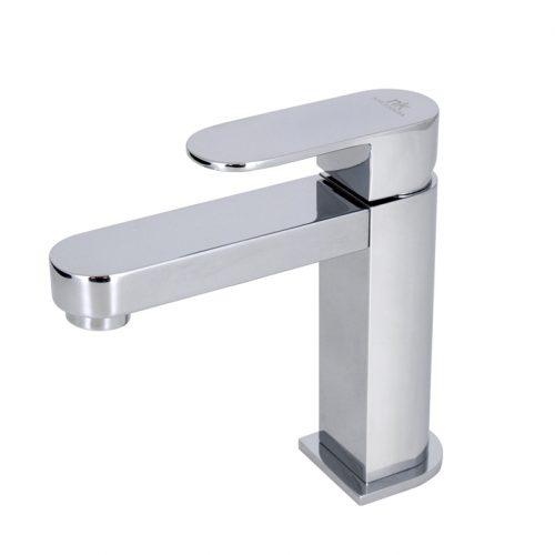 Single Control Lavatory Faucet
