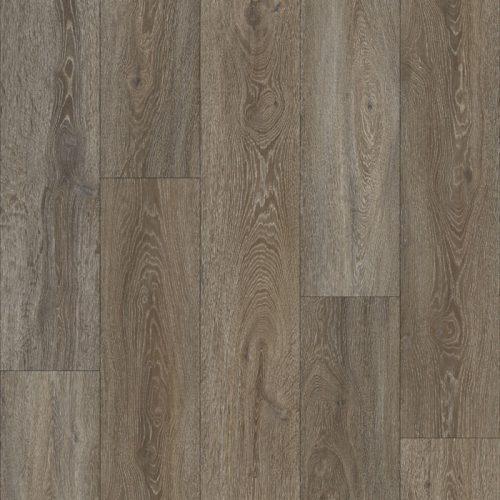 wood look vinyl plank dark brown