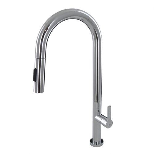 Single Control Kitchen Faucet